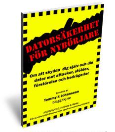 Datorsäkerhet för nybörjare bok